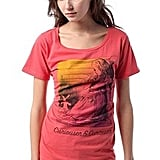 Urban Outfitters Sketchy Alice Tee ($24)