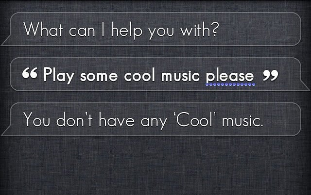 Funny Siri Questions