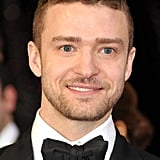 Justin Timberlake Has His Mom as His Oscars Date