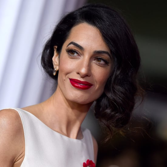 Where Is Amal Clooney From?
