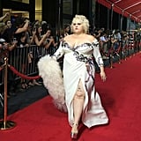 Beth Ditto, too!