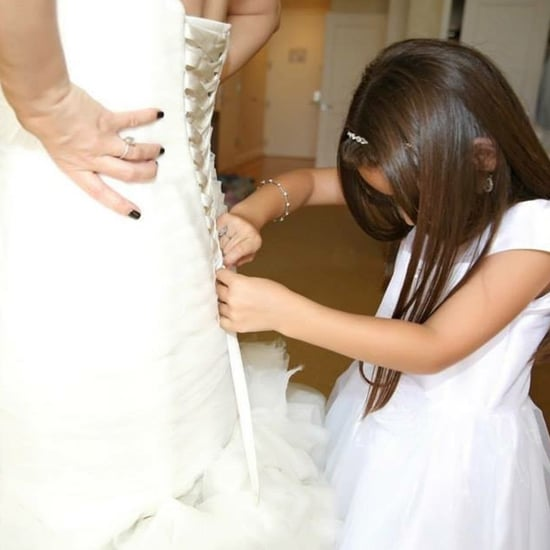 How Do I Make My Kids Part of My Wedding Day?