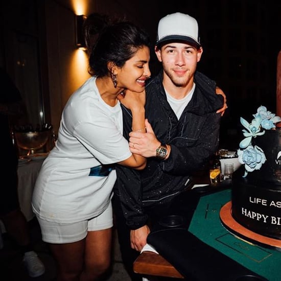 Priyanka Chopra Surprises Nick Jonas on His 27th Birhthday