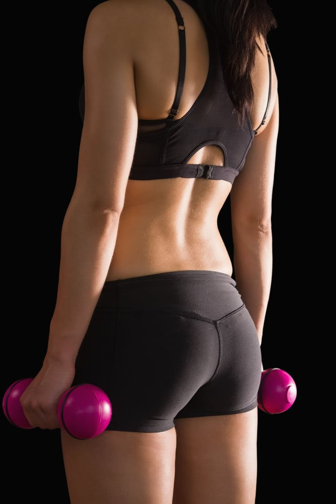 Best Exercises For Your Butt From Strength Training to Cardio