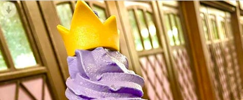 Disney World Is Selling a Poor Unfortunate Souls Drink