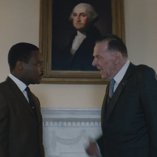 Martin Luther King Jr. Movie Selma Trailer (Video)