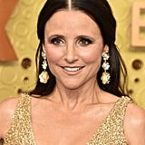 Julia Louis-Dreyfus at the 2019 Emmy Awards
