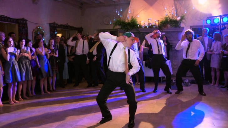 The Groom's Justin Bieber Surprise   Wedding Viral Videos ...