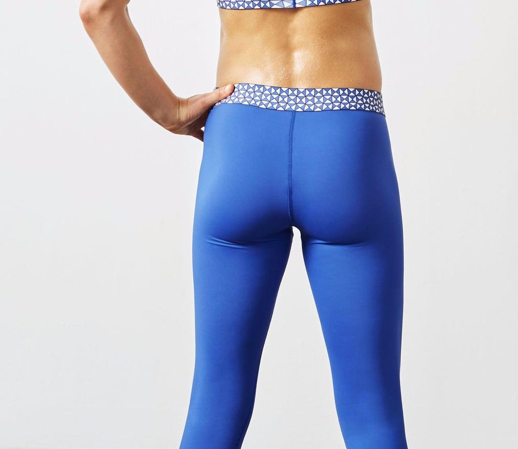 CrossFit Bum Workout