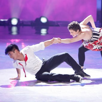 So You Think You Can Dance Top 16 Recap Season 8