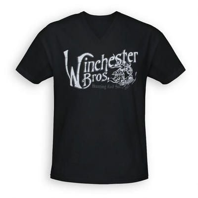 Winchester Bros. T-Shirt ($25)