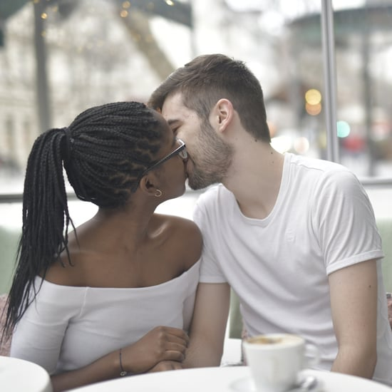 Kissing on a Date Is Still Risky Due to COVID-19