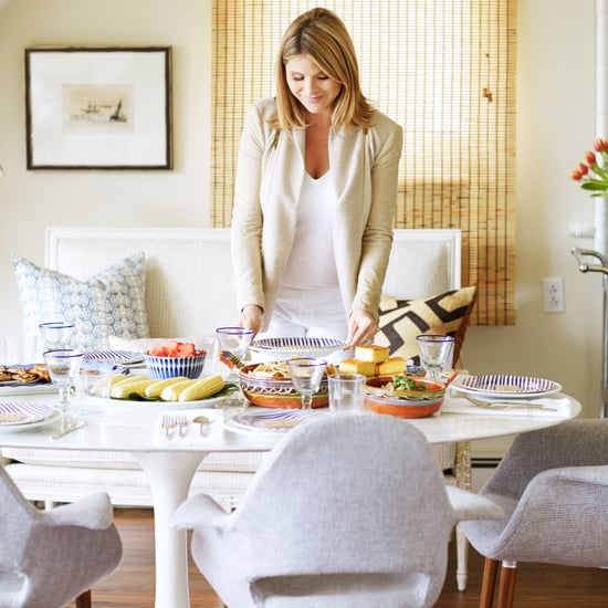 Jenna Bush Hager Beach House Makeover