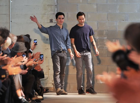 Proenza Schouler Once Greeted a Top Editor in Their Underwear