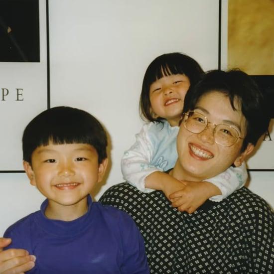 Alex and Maia Shibutani's Video For Their Mom