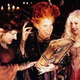 Let's Form a Calming Circle - Freeform Is Airing a Hocus Pocus Anniversary Special