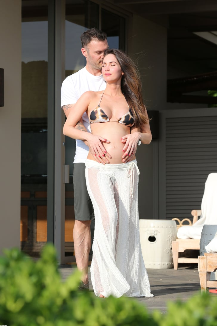 Celebrity pregnant bikini nude pictures, images and ...