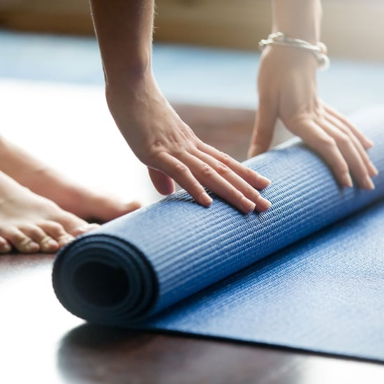 A Yoga Expert's Tips For Safely Practicing Yoga at Home