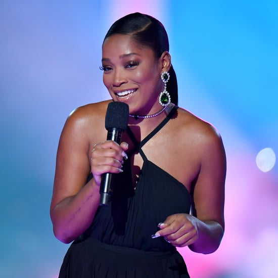 Keke Palmer's Tweets About EBT and Access to Healthy Food