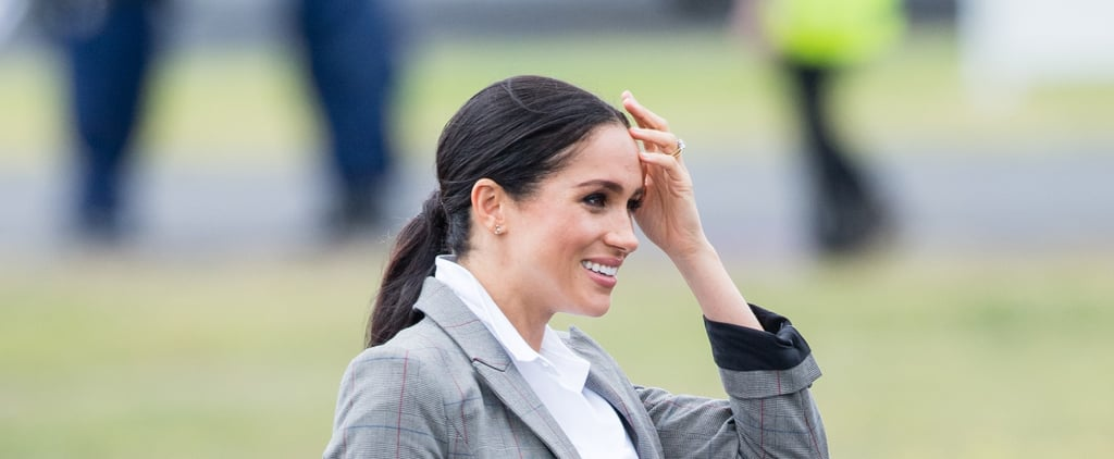 Where to Buy Meghan Markle's Royal Tour Outfits 2018