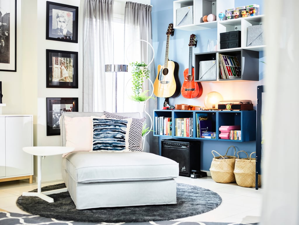 ikea living room decor ikea living room decorating tips popsugar home australia 15700