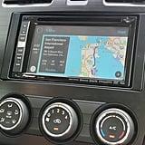 Watch Siri enable Apple CarPlay's Maps.