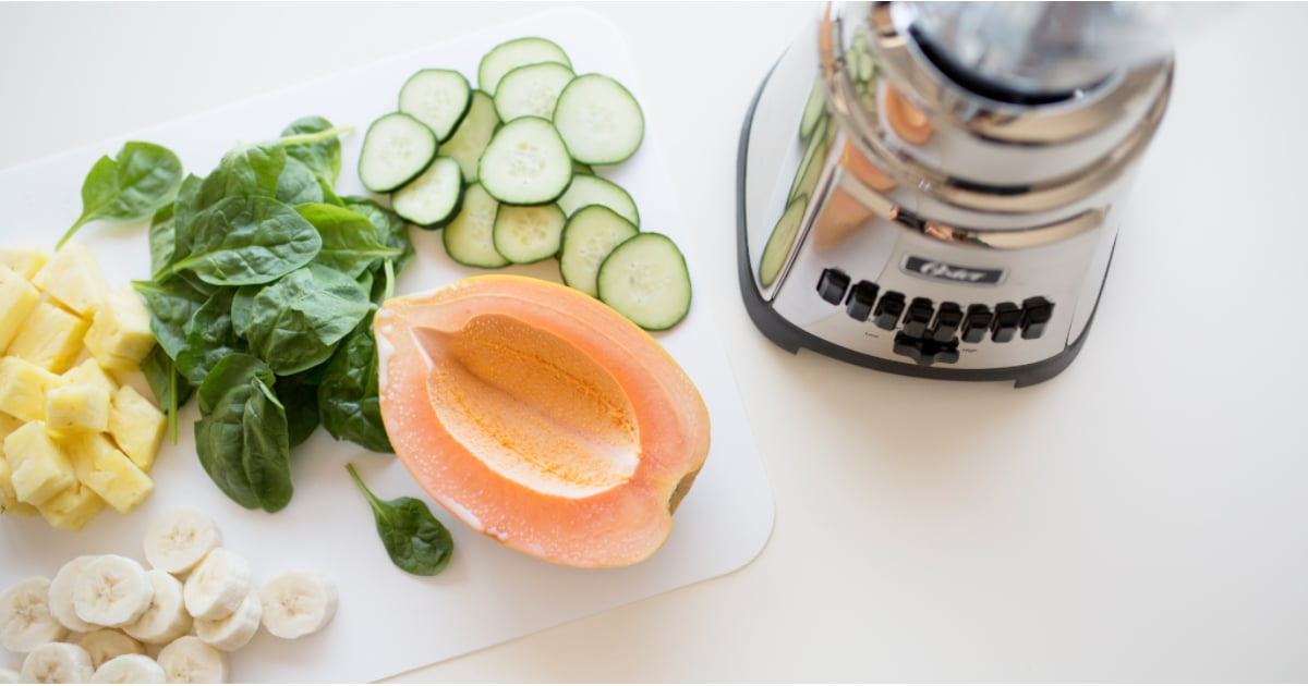 Lemon juice and parsley to lose weight