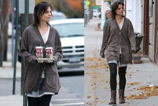 Photos of Katie Holmes