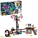 Lego Hidden Side Haunted Fairground