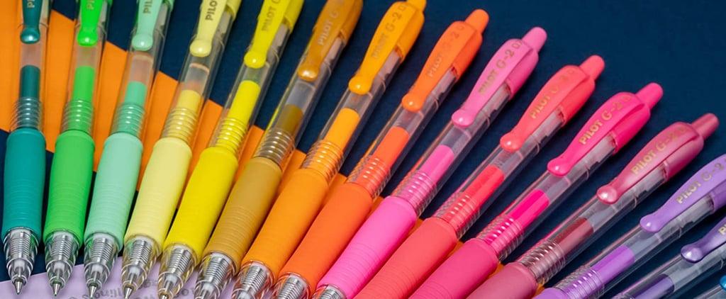 Editor-Favorite Pens