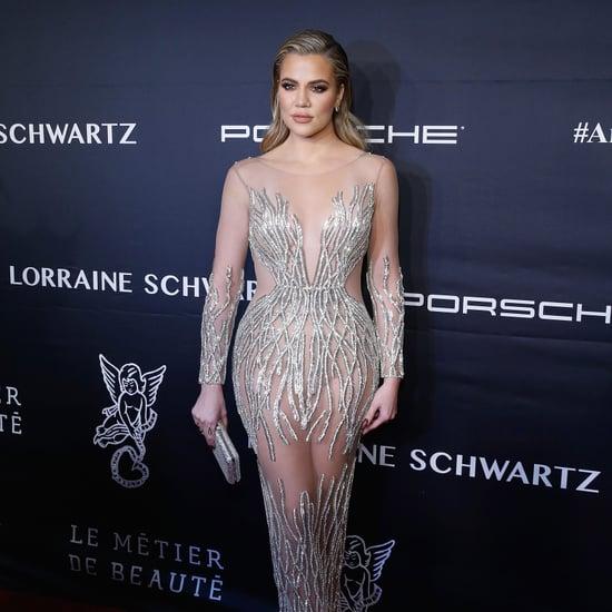 Khloé Kardashian Style