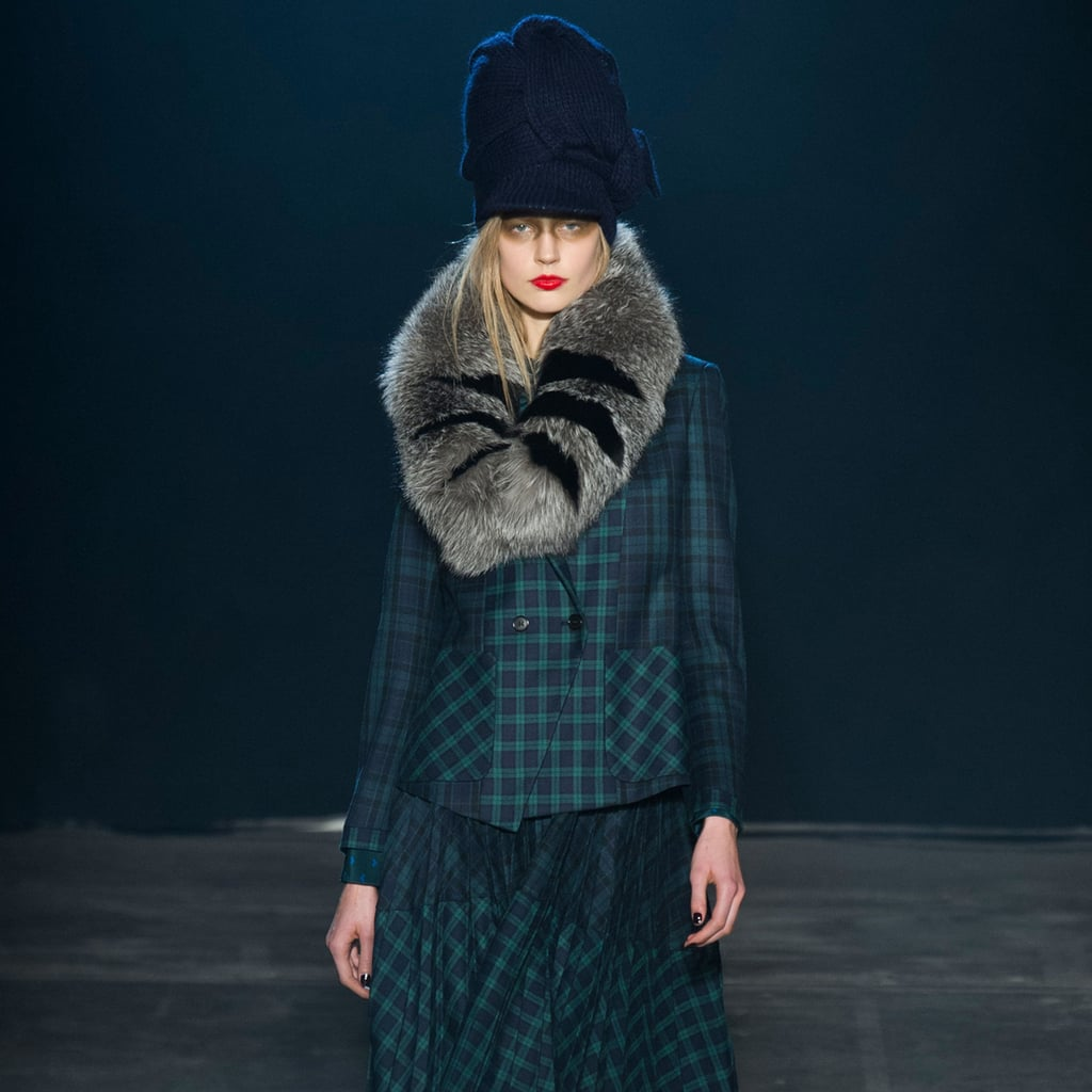 Band of Outsiders Review | Fashion Week Fall 2013