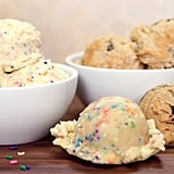 Edible Birthday Cake Cookie Dough