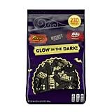 Hershey's Glow in the Dark Assortment Bag ($20)