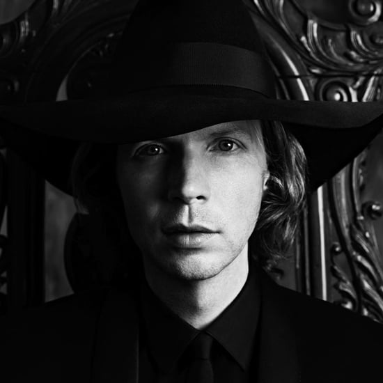 Beck Saint Laurent Spring 2013 Campaign