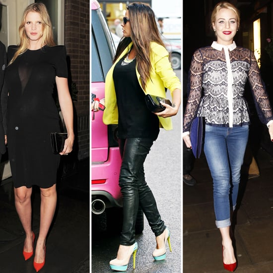 Shoe Trends for 2013