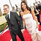 Matt Damon on Wife Luciana Barroso