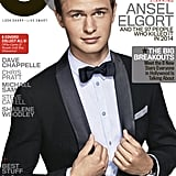 This Overwhelmingly Dapper Cover Shot