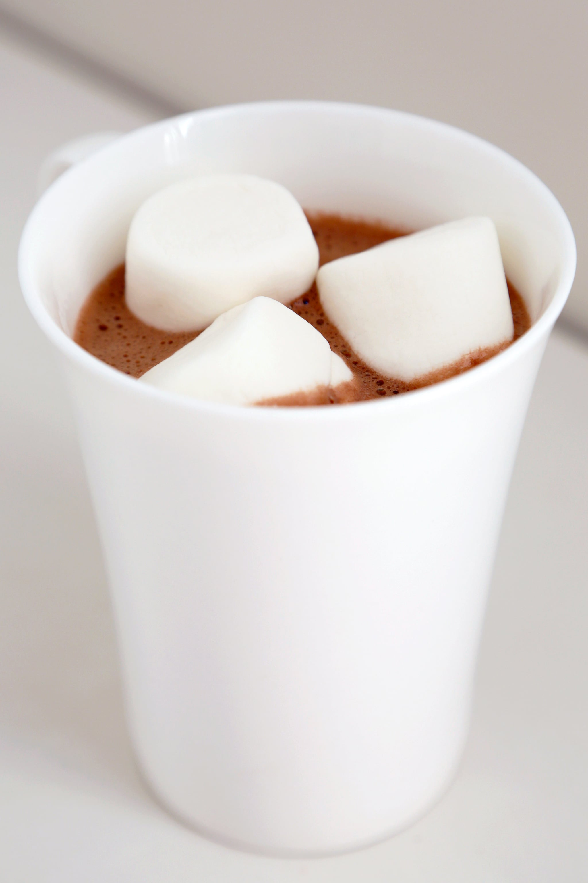 Easy Hot Chocolate Recipe | POPSUGAR Food