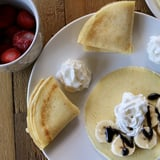 Joanna Gaines's Crepes Are So Light and Fluffy (and Easy!)