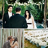 Casa has gorgeous wedding decor ideas for an assortment of design styles.