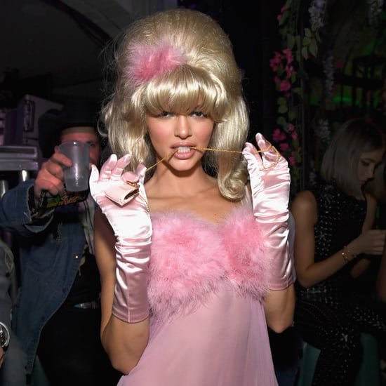 Sexy Celebrity Halloween Costumes | Pictures