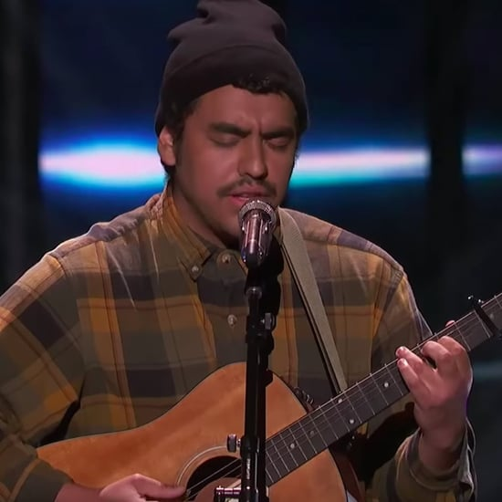 Alejandro Aranda Sings Post Malone on American Idol 2019