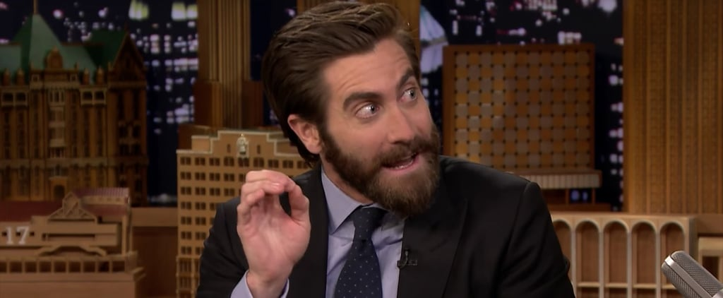 Jake Gyllenhaal's Tongue Twister Singing Will Leave You Breathless