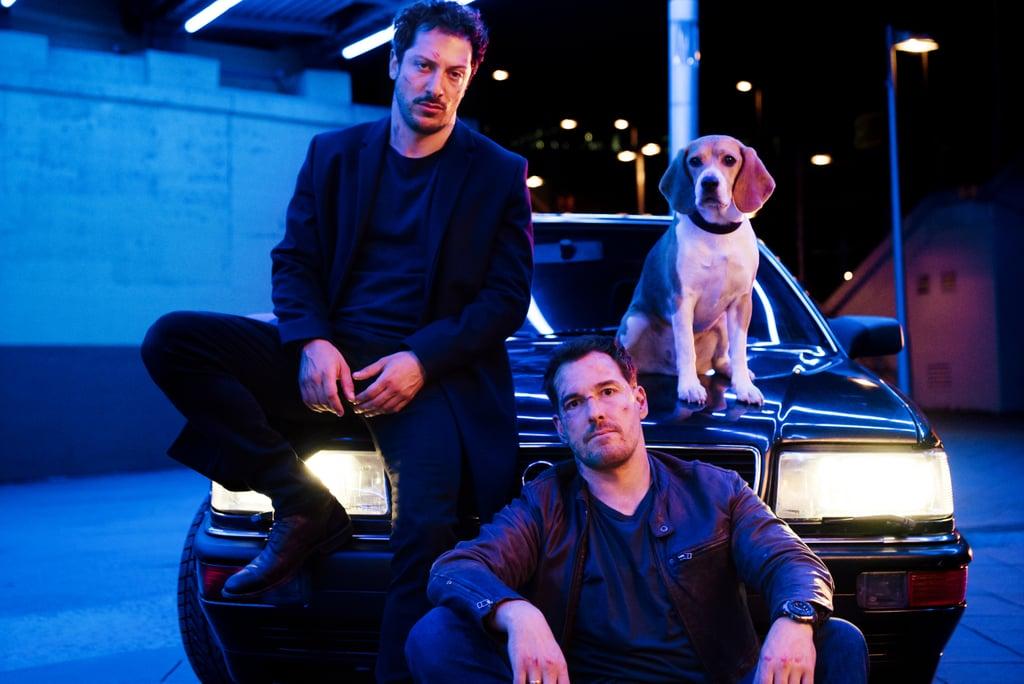 Vito Dogs Of Berlin
