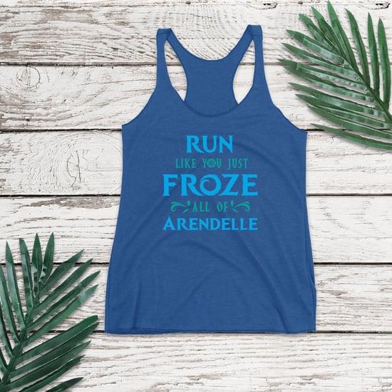 Disney Workout Clothes | 2020