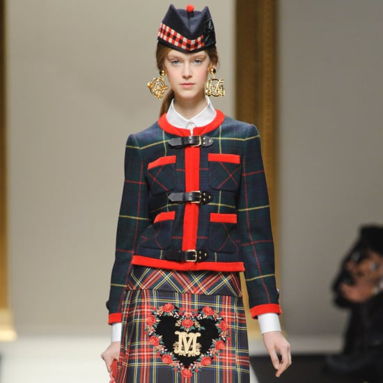 Moschino Review | Fashion Week Fall 2013