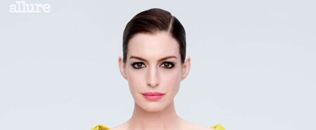Anne Hathaway Was Asked to Lose Weight For a Role