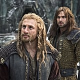 Fili and Kili From The Hobbit