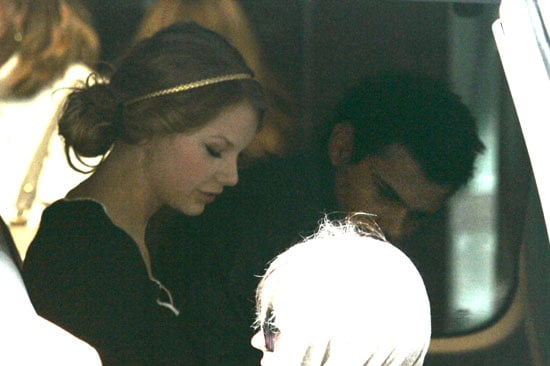 Photos of Taylor Lautner With Taylor Swift